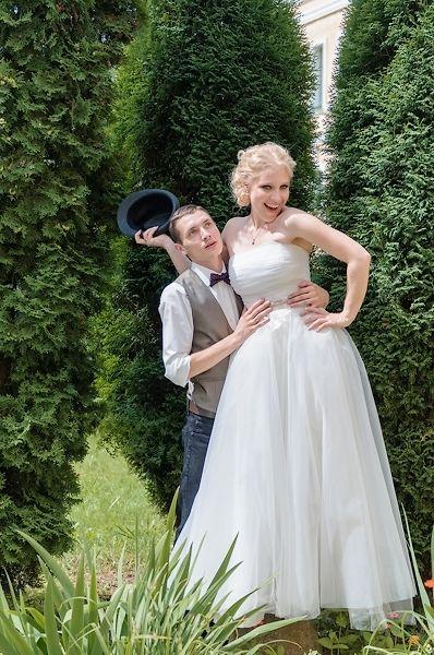 Фото 3996167 в коллекции свадьбы 2014 - Свадебный фотограф Евгений Кормщиков