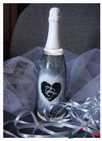 шампанское - фото 113797 Lesechka