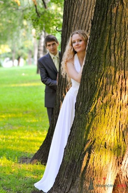 Фото 32800 - Невеста01