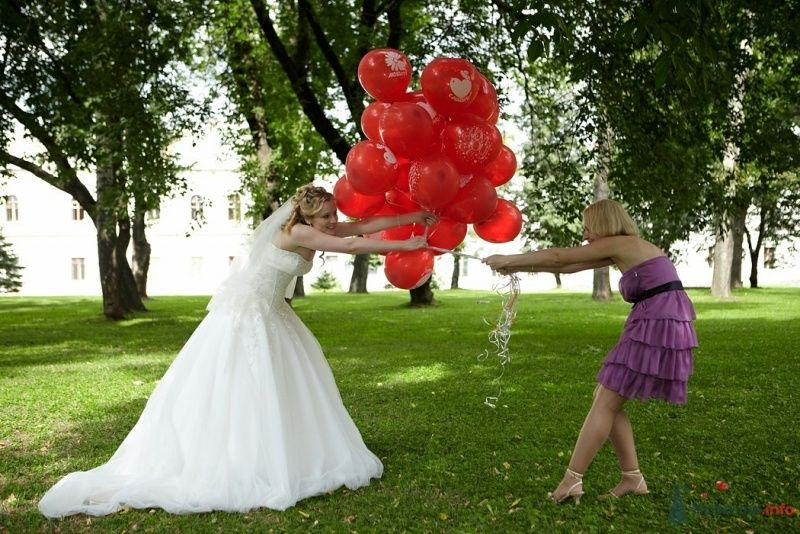 Фото 61222 Невеста01