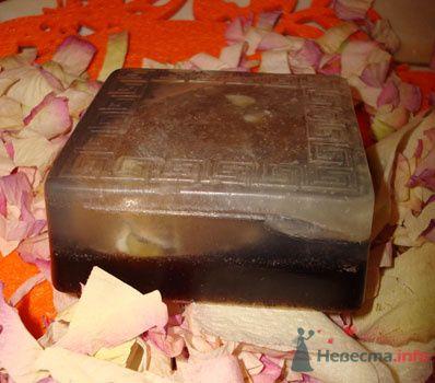 кофейно-коричный скарб - фото 74226 Невеста01