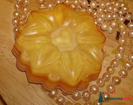 пахнет Манго, апельсином, ванилью - фото 94657 Невеста01