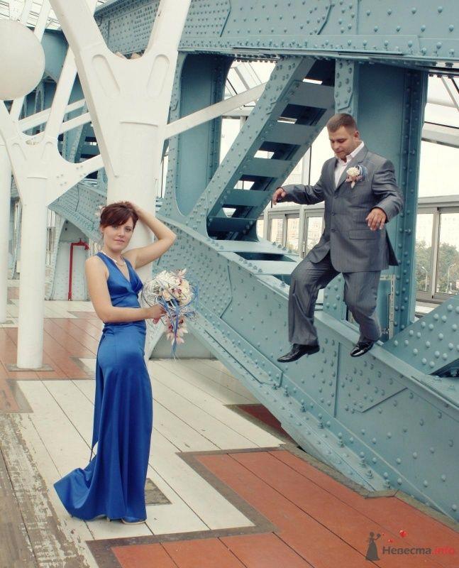 Фото 58432 в коллекции Свадьба - Николай+Елена