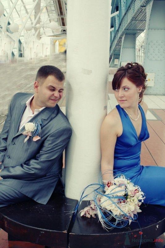 Фото 58433 в коллекции Свадьба - Николай+Елена