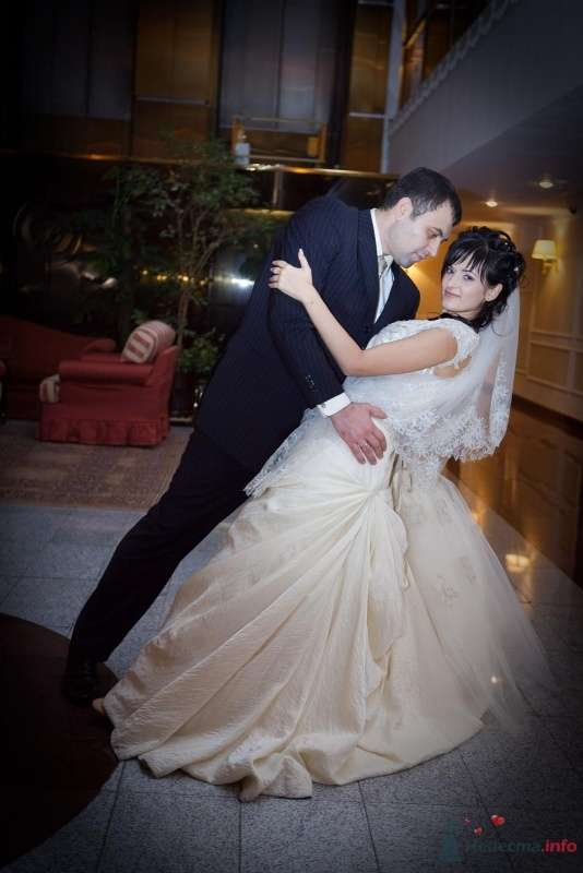 первый танец - фото 59029 ketrin