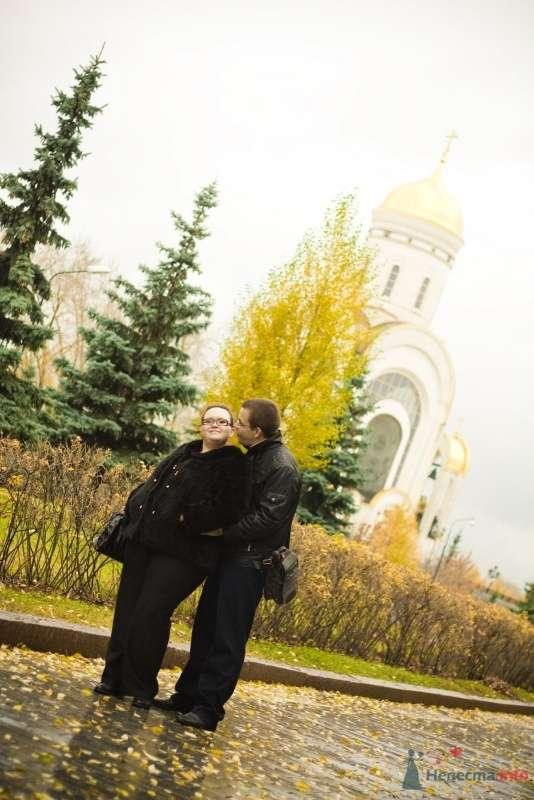 Фото 50452 в коллекции Осень. Фотограф Анна Васильева - Невеста01