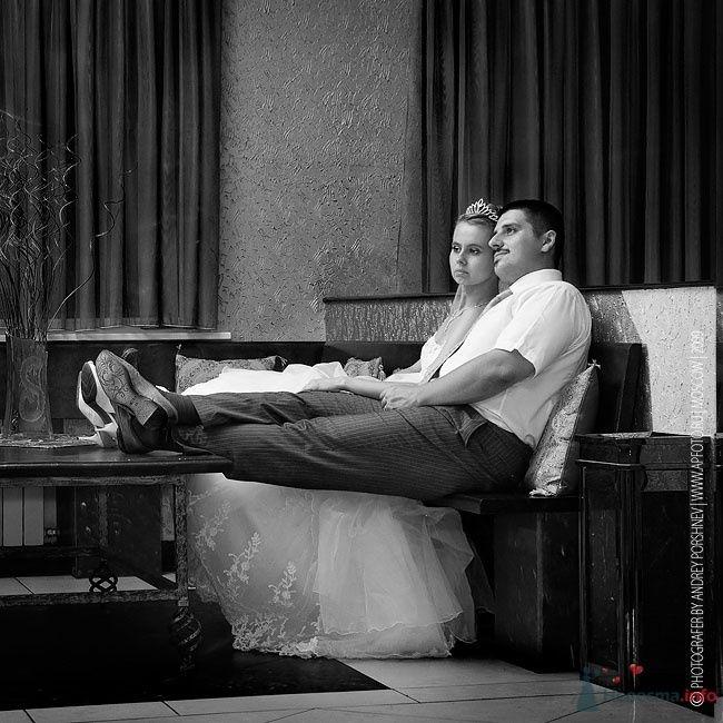 Фото 24283 в коллекции Свадебные фотографии - Невеста01