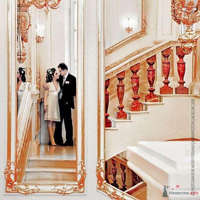 Фото 24306 в коллекции Свадебные фотографии - Невеста01
