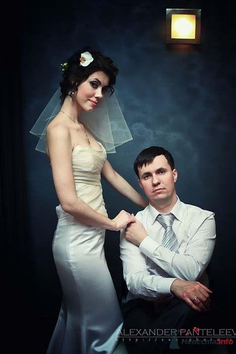 -*- - фото 51534 Свадебный фотограф Пантелеев Александр