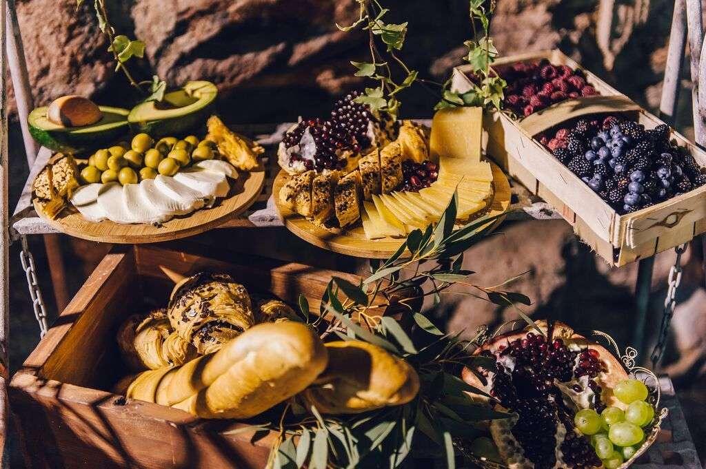 сырный бар - фото 9841508 Организатор Маша Присяжная