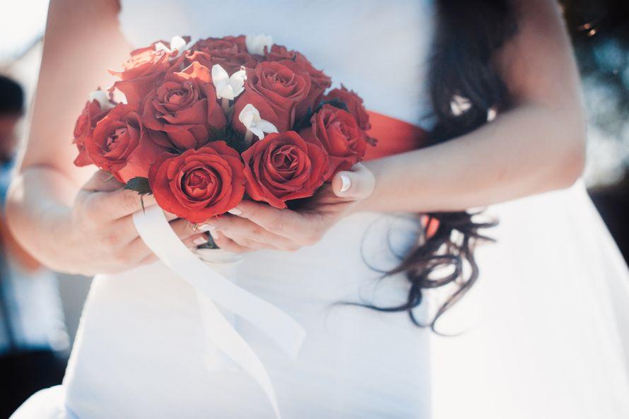 Фото 4071117 в коллекции Портфолио - Свадебный фотограф Анжелика Лосихина