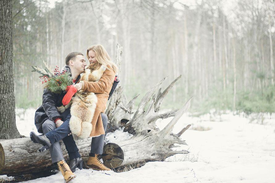 Фото 4071473 в коллекции Артем +Татьяна=♥ - Свадебный фотограф Анжелика Лосихина