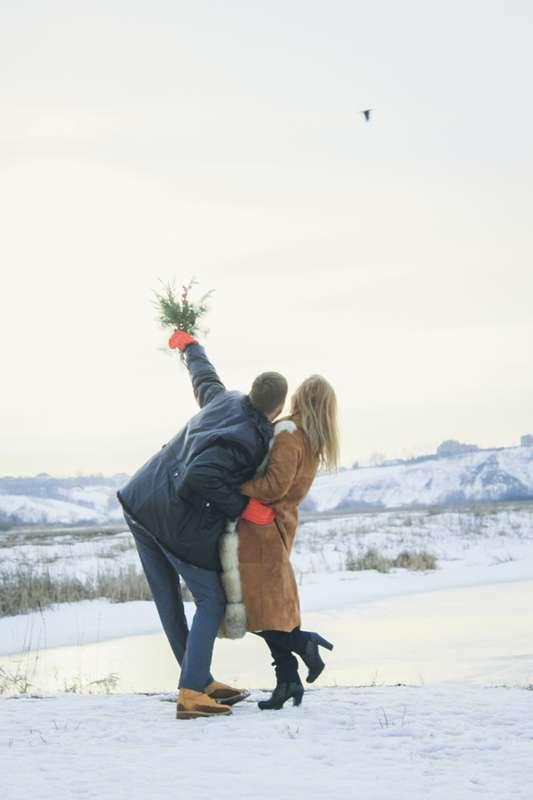 Фото 4071491 в коллекции Артем +Татьяна=♥ - Свадебный фотограф Анжелика Лосихина