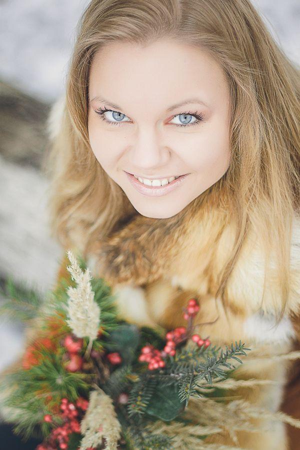 Фото 4071503 в коллекции Артем +Татьяна=♥ - Свадебный фотограф Анжелика Лосихина