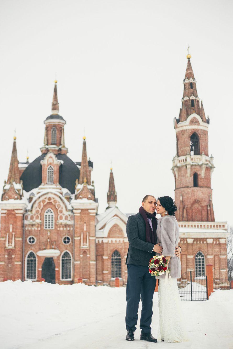 Фото 14040434 в коллекции Портфолио - Свадебный фотограф Анжелика Лосихина