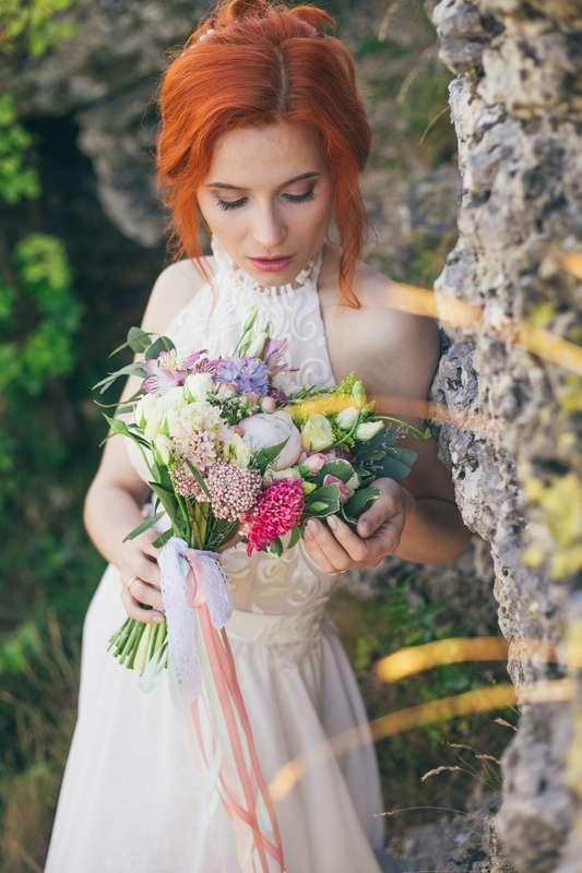 Фото 17803610 в коллекции Портфолио - Свадебный фотограф Анжелика Лосихина