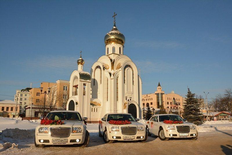Фото 5761092 в коллекции Свадебные кортежи - Престиж плюс - транспорт на свадьбу