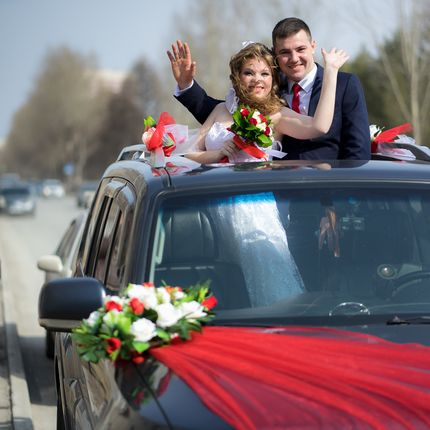 Аренда Pajero с водителем