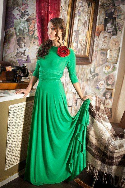 Фото 4077933 в коллекции Платья-трансформеры с рукавами - Платья для подружек невесты LeQ