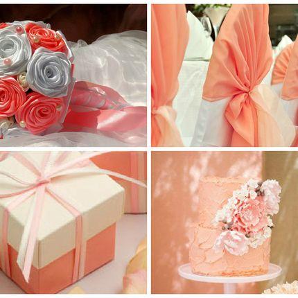 Букет невесты-дублёр