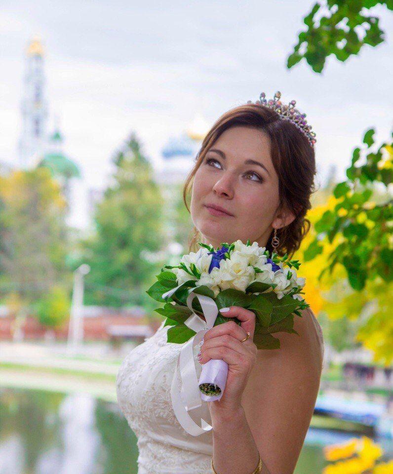 Милая  - фото 12025938 Стилист Тимошенко Екатерина