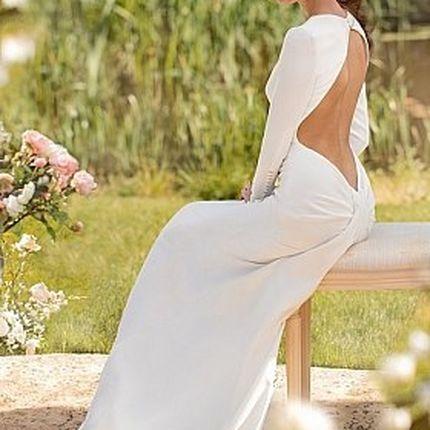 Свадебное платье Донателла