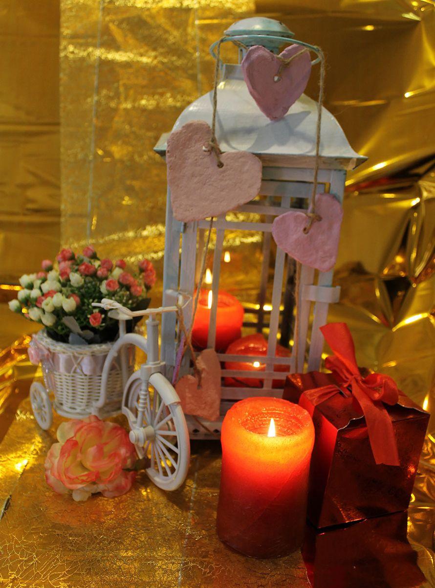 Фото 4098265 в коллекции Свадебная коллекция - Звездный блюз - студия свадебного декора