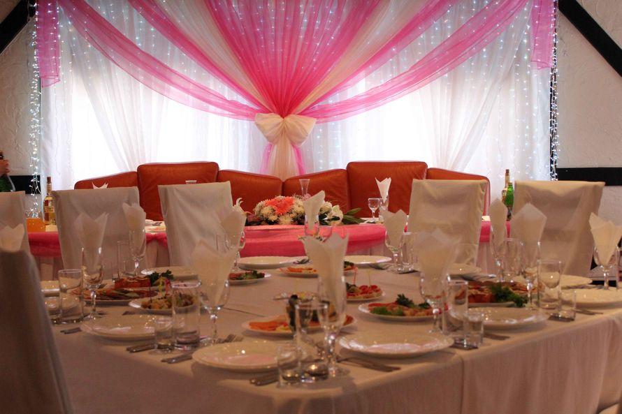 Фото 4098277 в коллекции Свадебная коллекция - Звездный блюз - студия свадебного декора
