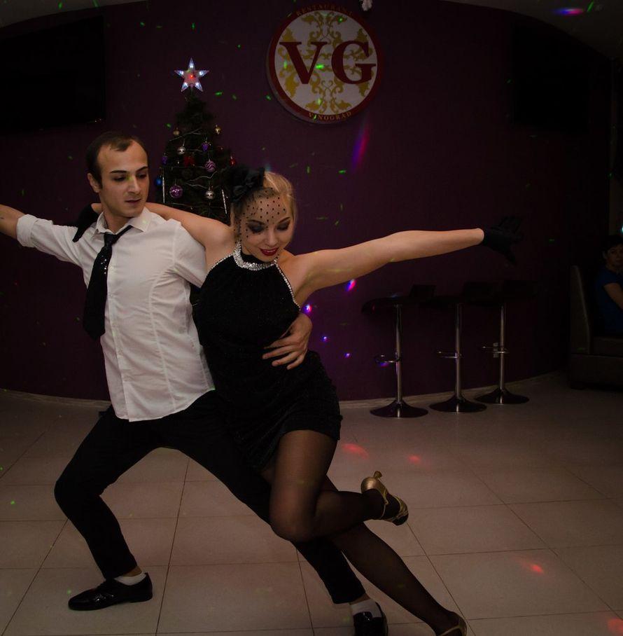 танцоры - фото 4106423 Еvent-агентство Фрайday - артисты