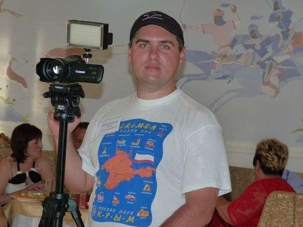 Фото 7933270 в коллекции http://видеооператор-крым.рф - Видеооператор-КрымРФ