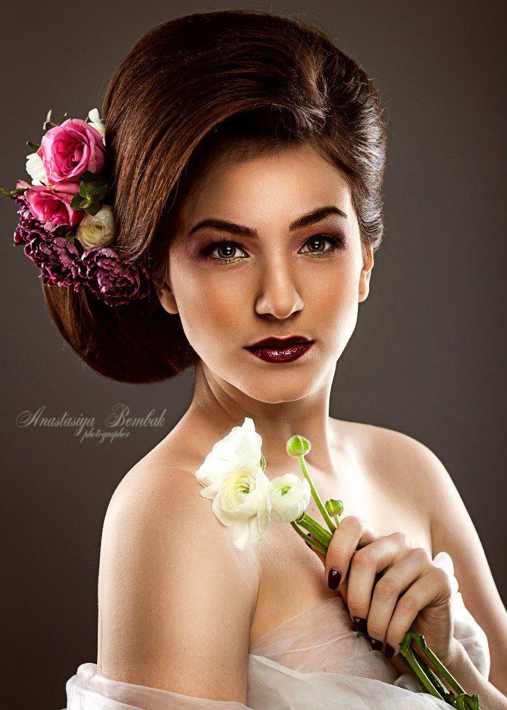 Фото 4126887 в коллекции Портфолио - Визажист-стилист Тульникова Олеся