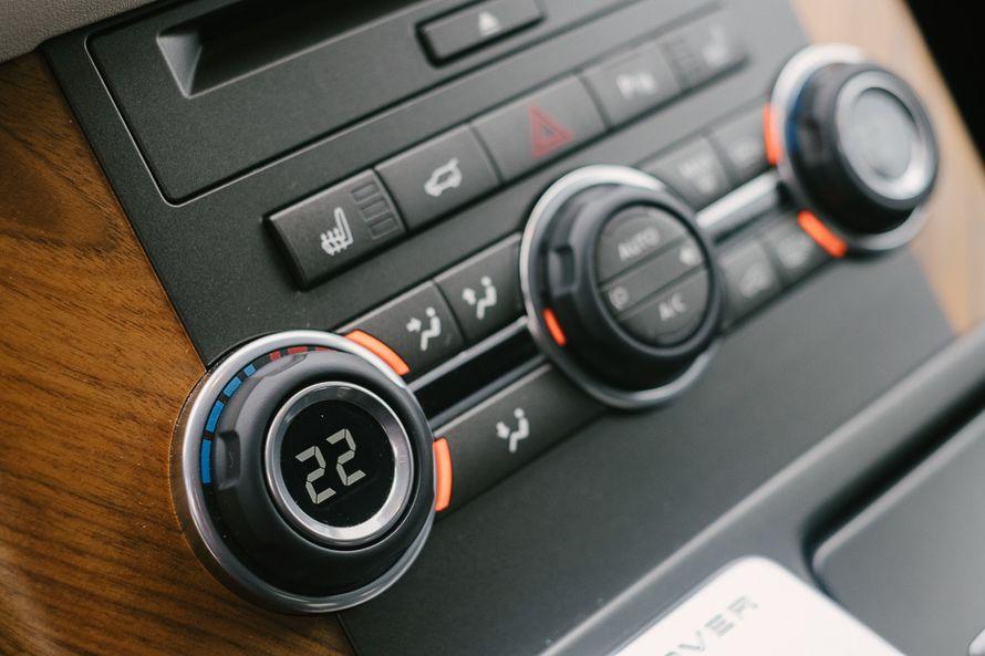 Фото 4172161 в коллекции Range Rover Sport - IstinaCar - аренда автомобиля