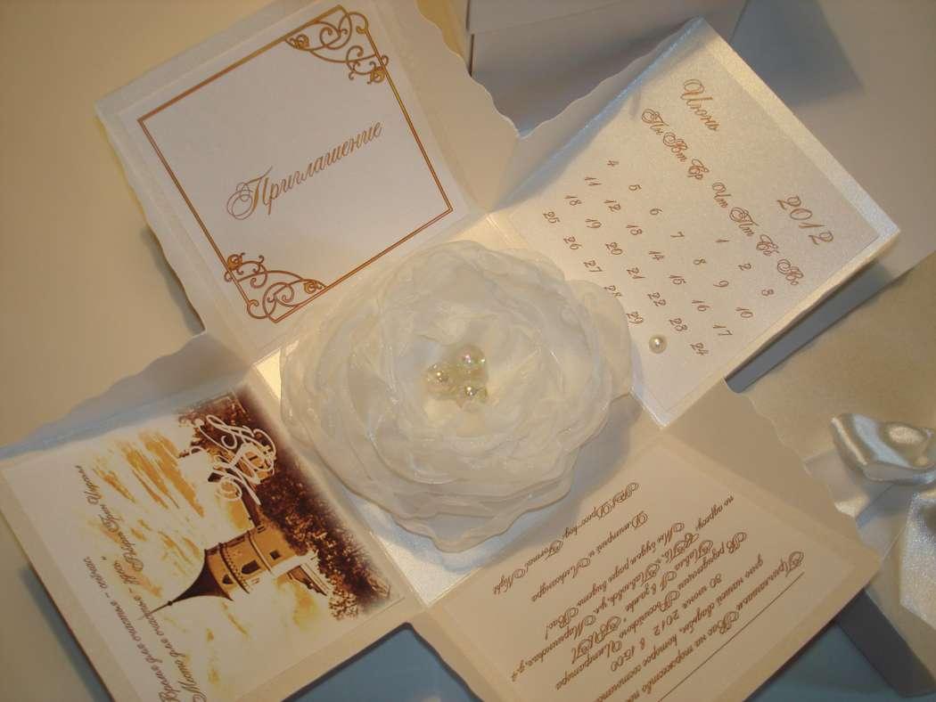 Фото 12059484 в коллекции Приглашения на свадьбу, свадебные приглашения - Творческая мастерская Ирины Соловьевой