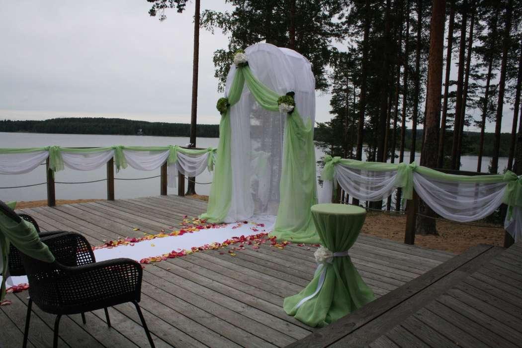 Фото 12059664 в коллекции Оформление свадеб - Творческая мастерская Ирины Соловьевой