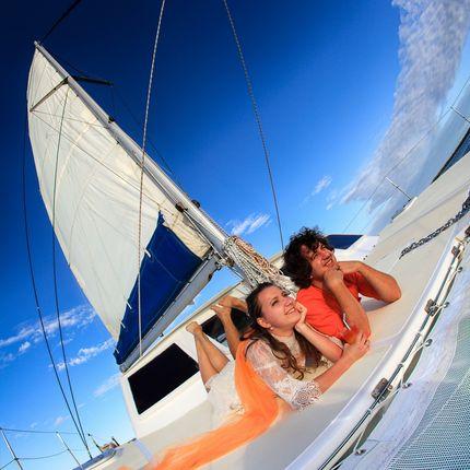 Фото и видеосъёмка на Маврикии
