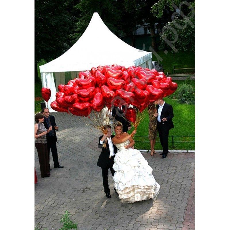 Фото 4190613 в коллекции Гелиевые и фольгированные шары - Компания Русский фейерверк