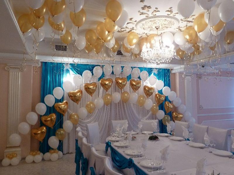 Фото 4190633 в коллекции Гелиевые и фольгированные шары - Компания Русский фейерверк