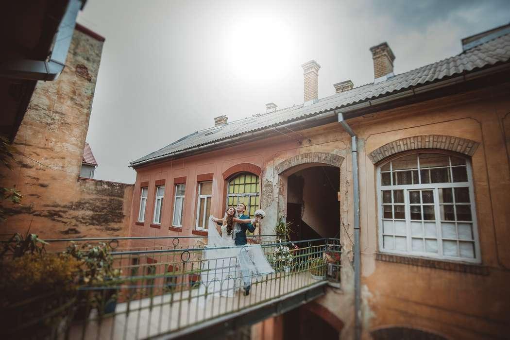 Фото 4201675 в коллекции Свадебные - Фотограф Мытровка Виктор