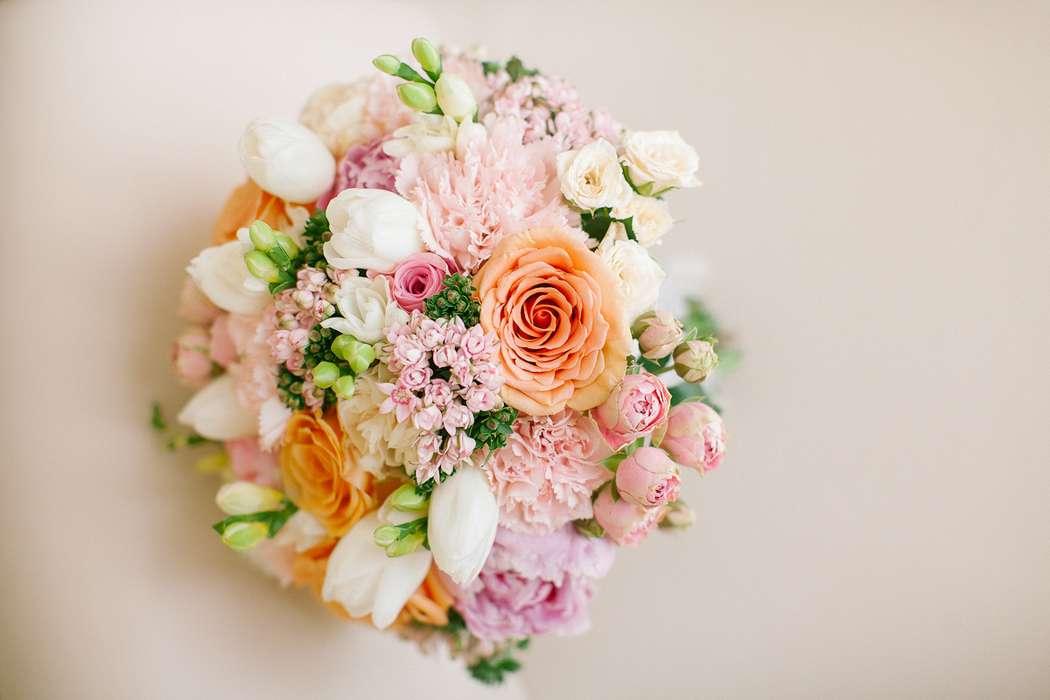 Фото 4208809 в коллекции Букет невесты - Студия праздничного декора Flavio