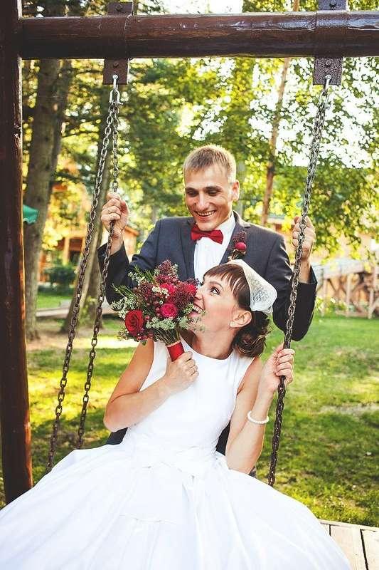 Фото 4208873 в коллекции Букет невесты - Студия праздничного декора Flavio