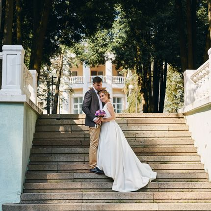 Фотосъемка свадьбы (без ограничения по времени)