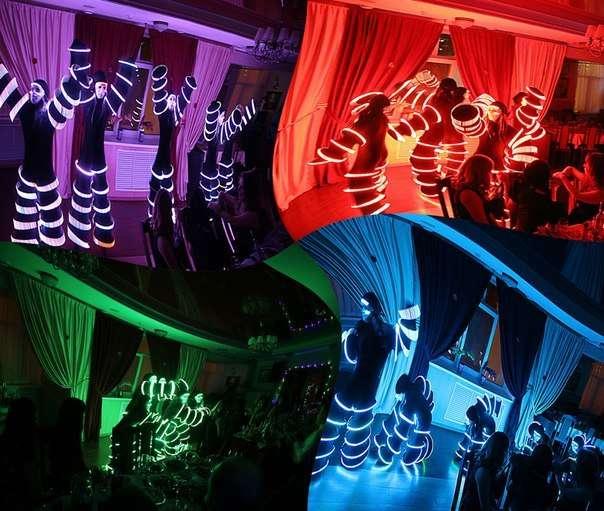 В ресторане возможно организовать торжество любой тематики - фото 4237685 Ресторан Merlot