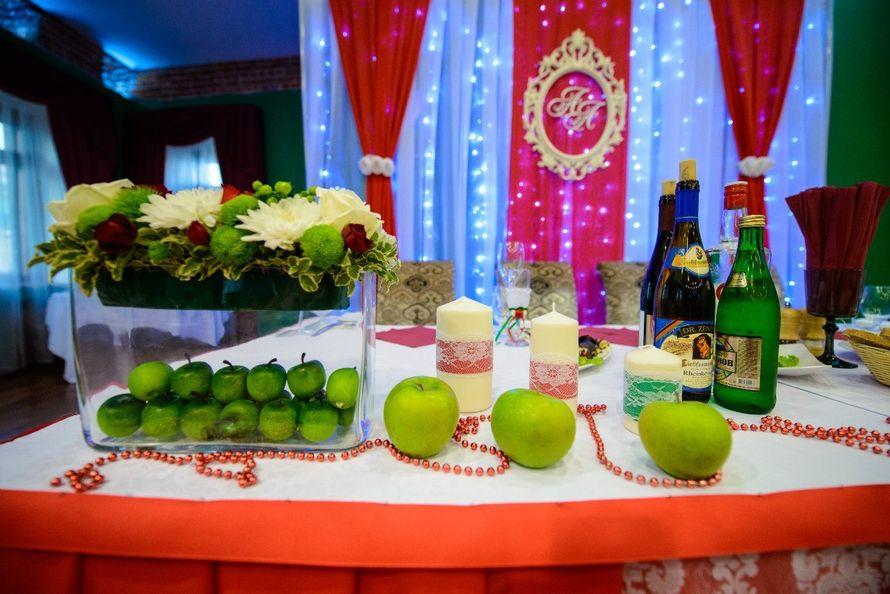 Первый - фото 4357961 Свадебный распорядитель - Olga Gift
