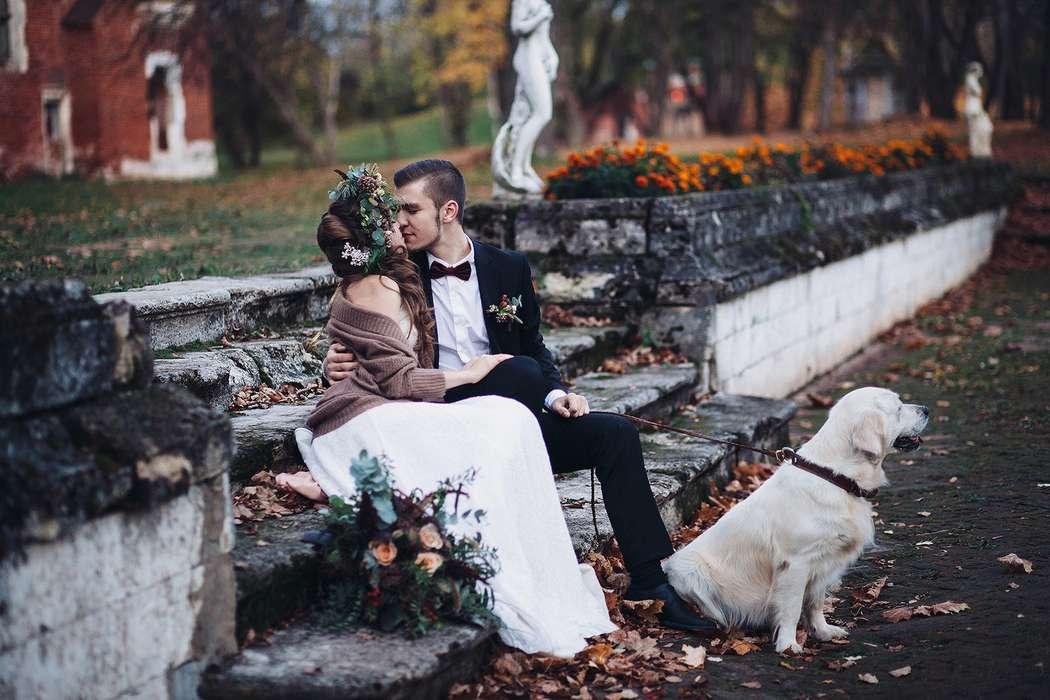 Фото 12125734 в коллекции ПОРТФОЛИО - Визажист - стилист Марина Темлюкова