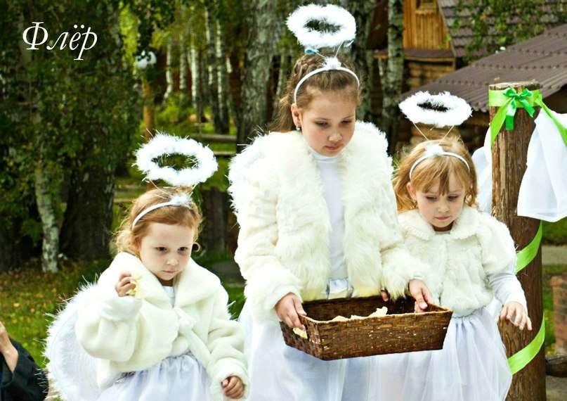 Фото 7126062 в коллекции Портфолио - Свадебное агентство Флёр