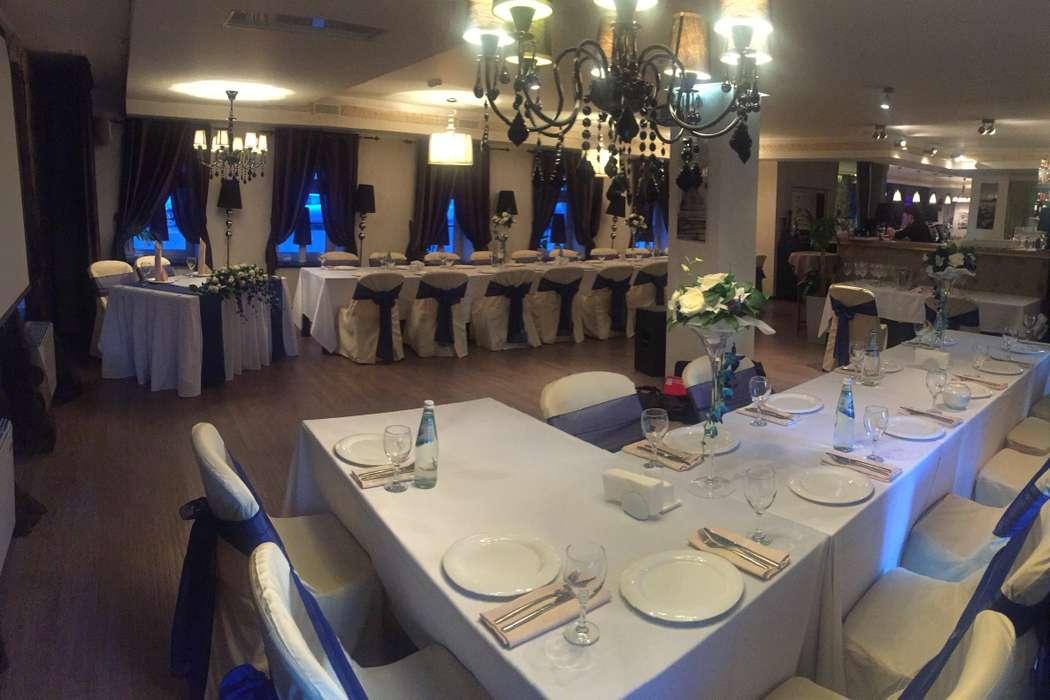 Ресторан в самом центре старинной Таганки. Идеальное место для проведения свадеб. - фото 4292953 ресторан Лангуст