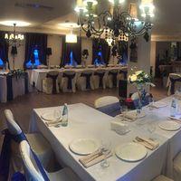 Ресторан в самом центре старинной Таганки. Идеальное место для проведения свадеб.