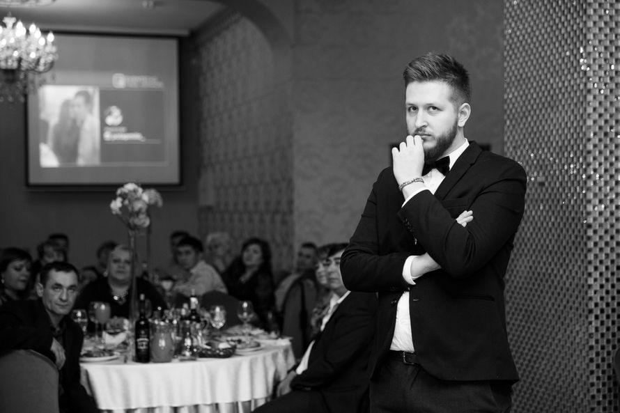 """Фото 9004502 в коллекции Основной альбом - Ведущие """"Греков и Жирков"""""""