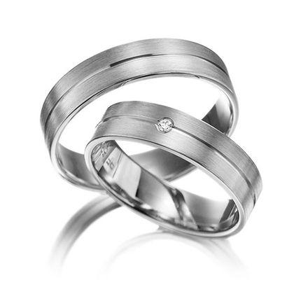 Обручальные кольца, Модель 27-902