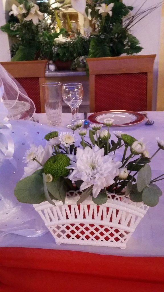 Заказ, букет на регистрацию брака фото